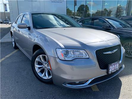 2018 Chrysler 300 Touring (Stk: 8056H) in Markham - Image 1 of 28