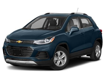 2020 Chevrolet Trax LT (Stk: 20-011) in Shawinigan - Image 1 of 9
