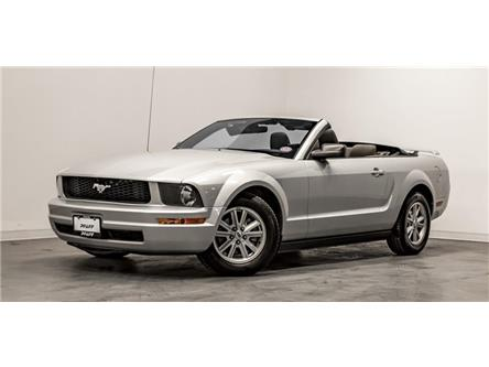 2005 Ford Mustang V6 (Stk: T16787AA) in Woodbridge - Image 2 of 19