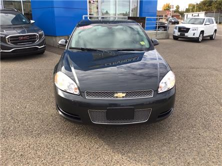 2012 Chevrolet Impala LT (Stk: 210440) in Brooks - Image 2 of 19