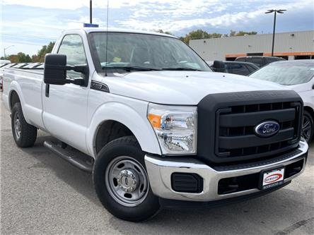 2015 Ford F-250  (Stk: 0997PT) in Midland - Image 1 of 13