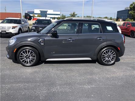 2017 MINI Countryman Cooper S (Stk: 348-49) in Oakville - Image 2 of 18