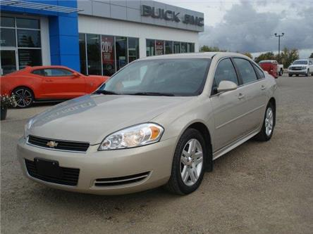 2011 Chevrolet Impala LT (Stk: 19P046A) in Wadena - Image 2 of 11