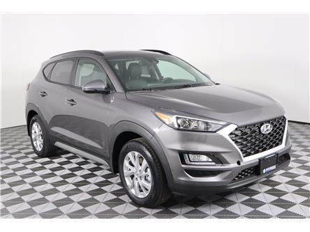 2020 Hyundai Tucson Preferred w/Sun & Leather Package (Stk: 120-056) in Huntsville - Image 1 of 31