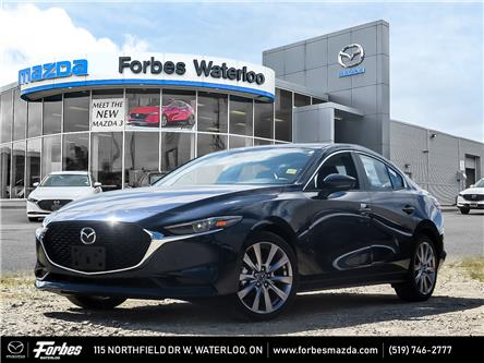 2019 Mazda Mazda3 GT (Stk: A6472) in Waterloo - Image 1 of 18