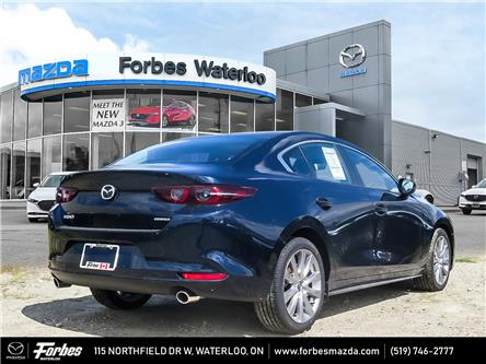 2019 Mazda Mazda3 GT (Stk: A6472) in Waterloo - Image 2 of 18