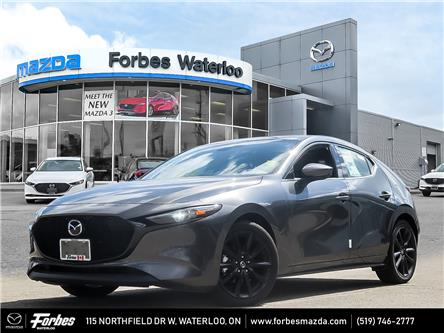 2019 Mazda Mazda3 Sport  (Stk: A6484) in Waterloo - Image 1 of 15