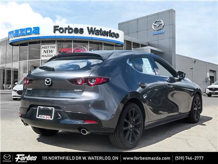 2019 Mazda Mazda3 Sport  (Stk: A6484) in Waterloo - Image 2 of 15
