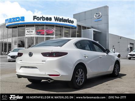 2019 Mazda Mazda3 GS (Stk: A6495) in Waterloo - Image 2 of 17