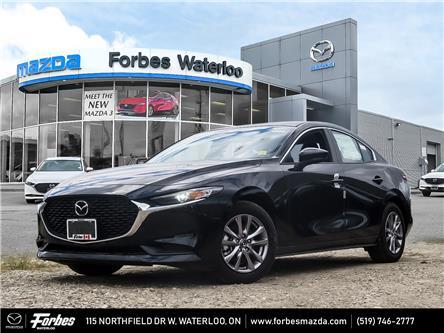 2019 Mazda Mazda3 GS (Stk: A6509) in Waterloo - Image 1 of 17