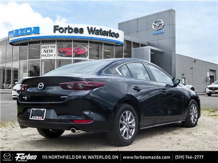 2019 Mazda Mazda3 GS (Stk: A6509) in Waterloo - Image 2 of 17