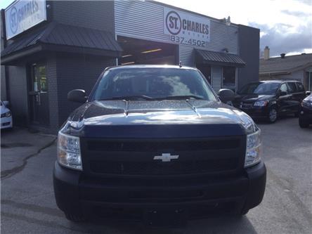 2011 Chevrolet Silverado 1500 WT (Stk: ) in Winnipeg - Image 1 of 15
