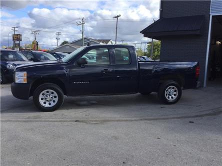 2011 Chevrolet Silverado 1500 WT (Stk: ) in Winnipeg - Image 2 of 15