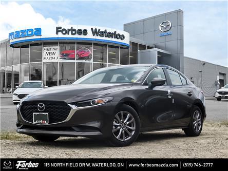 2019 Mazda Mazda3 GS (Stk: A6550) in Waterloo - Image 1 of 18