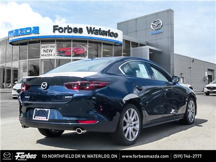 2019 Mazda Mazda3 GT (Stk: A6552) in Waterloo - Image 2 of 15