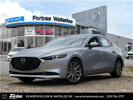 2019 Mazda Mazda3 GT (Stk: A6560) in Waterloo - Image 1 of 17