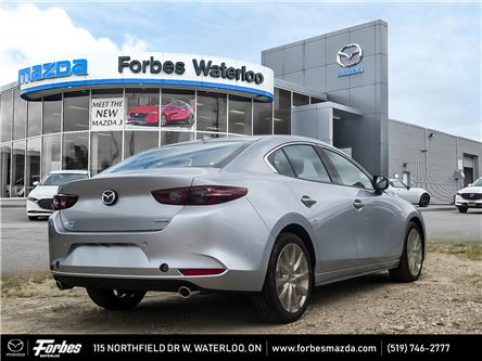 2019 Mazda Mazda3 GT (Stk: A6560) in Waterloo - Image 2 of 17