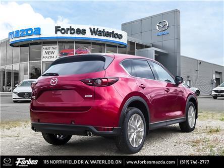 2019 Mazda CX-5 GT (Stk: M6643) in Waterloo - Image 2 of 17