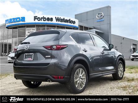 2019 Mazda CX-5 Signature (Stk: M6649) in Waterloo - Image 2 of 17