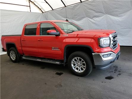 2018 GMC Sierra 1500 SLE (Stk: IU1617) in Thunder Bay - Image 1 of 16