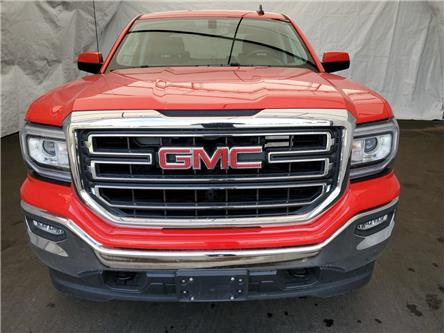 2018 GMC Sierra 1500 SLE (Stk: IU1617) in Thunder Bay - Image 2 of 16