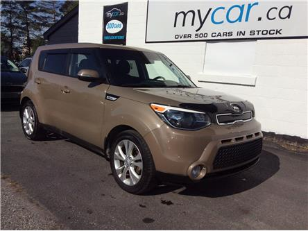 2016 Kia Soul EX (Stk: 191456) in Richmond - Image 1 of 19