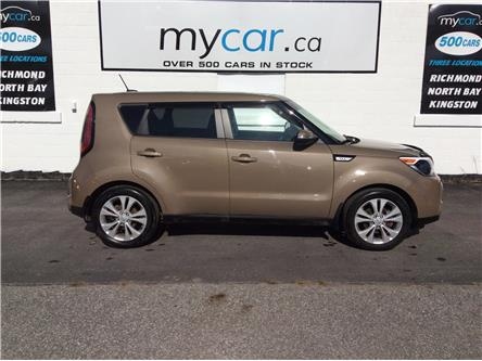 2016 Kia Soul EX (Stk: 191456) in Richmond - Image 2 of 19