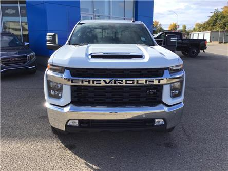 2020 Chevrolet Silverado 2500HD LT (Stk: 209726) in Brooks - Image 2 of 21