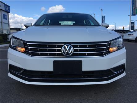 2018 Volkswagen Passat 2.0 TSI Trendline+ (Stk: 18-35039) in Brampton - Image 2 of 23