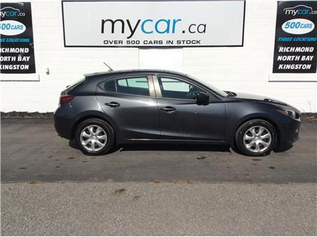 2015 Mazda Mazda3 Sport GX (Stk: 191482) in Kingston - Image 2 of 19