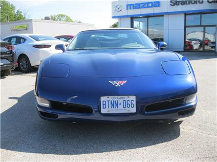 2004 Chevrolet Corvette Base (Stk: 16244A) in Stratford - Image 2 of 15