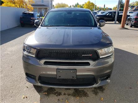 2019 Dodge Durango GT (Stk: 15916) in Fort Macleod - Image 2 of 23