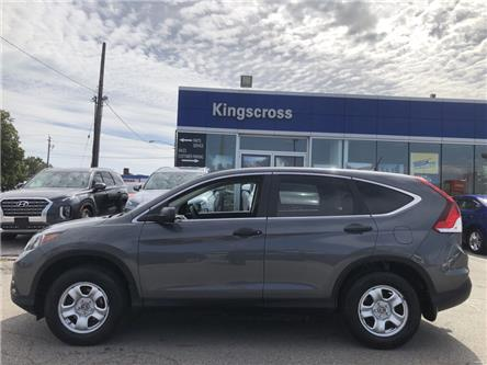 2014 Honda CR-V LX (Stk: 29179A) in Scarborough - Image 2 of 17