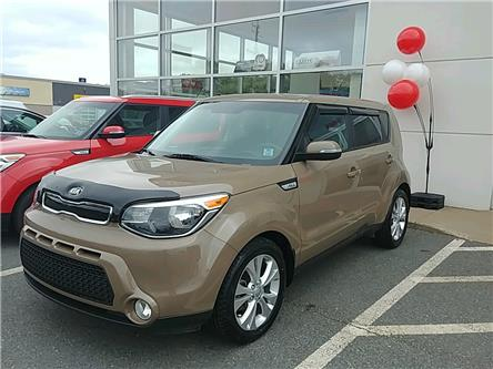 2016 Kia Soul EX (Stk: 20082A) in New Minas - Image 1 of 14