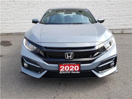 2020 Honda Civic Sport (Stk: 20002) in Kingston - Image 2 of 27