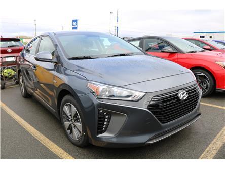 2019 Hyundai Ioniq Plug-In Hybrid Preferred (Stk: 98249) in Saint John - Image 1 of 3