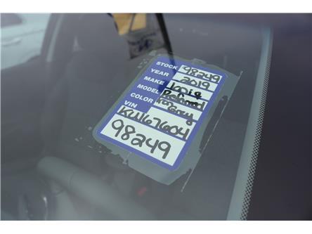 2019 Hyundai Ioniq Plug-In Hybrid Preferred (Stk: 98249) in Saint John - Image 2 of 3