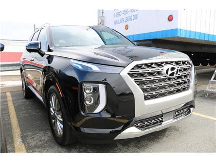 2020 Hyundai Palisade Ultimate 7 Passenger (Stk: 05152) in Saint John - Image 1 of 3