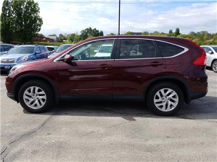 2015 Honda CR-V EX-L (Stk: 104298) in Cambridge - Image 2 of 25