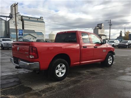 2013 RAM 1500 ST (Stk: 8348A) in Wilkie - Image 2 of 20