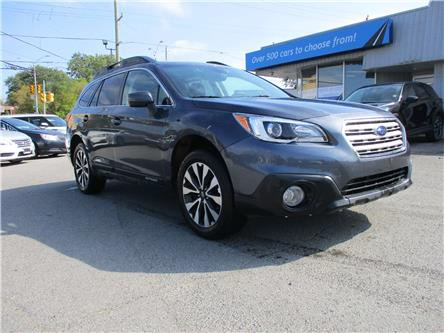 2017 Subaru Outback 2.5i Limited (Stk: 191417) in Kingston - Image 1 of 15