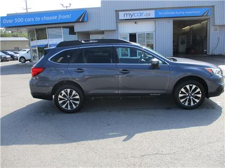 2017 Subaru Outback 2.5i Limited (Stk: 191417) in Kingston - Image 2 of 15