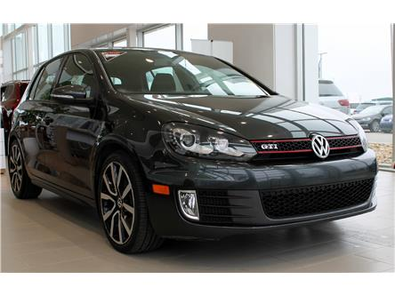 2012 Volkswagen Golf GTI 5-Door (Stk: V7324) in Saskatoon - Image 1 of 22