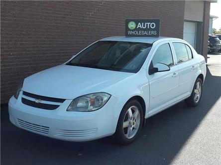 2010 Chevrolet Cobalt LT (Stk: U3406A) in Charlottetown - Image 1 of 6