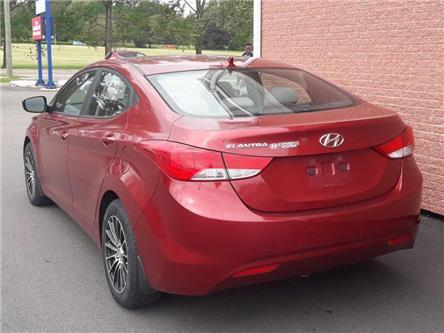 2012 Hyundai Elantra GLS (Stk: N571TA) in Charlottetown - Image 2 of 6