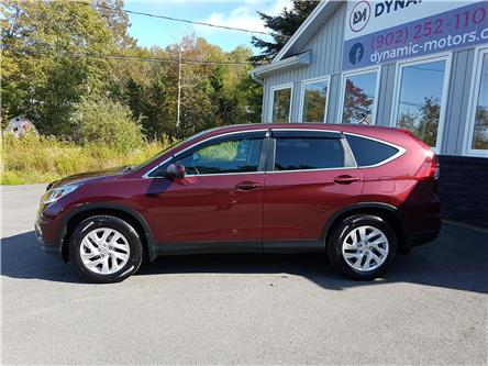 2016 Honda CR-V EX (Stk: 00185) in Middle Sackville - Image 2 of 24