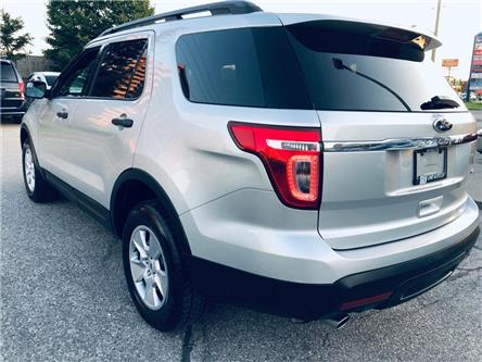 2013 Ford Explorer  (Stk: ) in Concord - Image 2 of 17