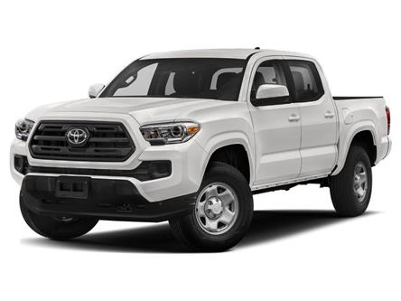 2019 Toyota Tacoma SR5 V6 (Stk: 19136) in Dawson Creek - Image 1 of 9