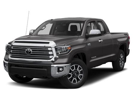 2019 Toyota Tundra Limited 5.7L V8 (Stk: 1965) in Dawson Creek - Image 1 of 9