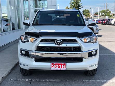 2016 Toyota 4Runner SR5 (Stk: TV221B) in Cobourg - Image 2 of 28
